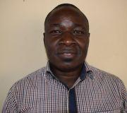 Harrismus Nzavi